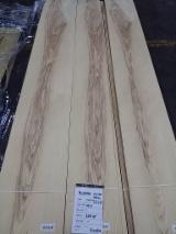 Sliced Veneer AA Extra For Sale - ASH NATURAL VENEER