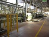 macchine lavorazione legno stefani celaschi biesse homag holtz jcb venieri De ocazie 2010 in Italia