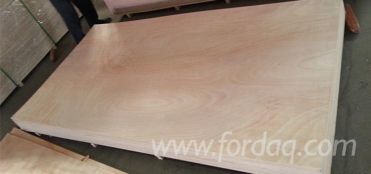 Veneer-Plywood-Door