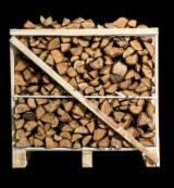 Firelogs - Pellets - Chips - Dust – Edgings Other Species For Sale Germany - Wholesale Beech (Europe) Firewood/Woodlogs Cleaved in Germany