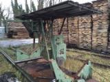 Macchine lavorazione legno   Germania - IHB Online mercato Sega a Catena (Fissa) Baljer u. Zembrod Usato 1982 in Germania