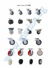 Quincaillerie Et Accessoires À Vendre - Vente en gros Plastique, PVC, etc… Roulettes