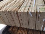 Softwood  Sawn Timber - Lumber Fir Spruce - Fir/Spruce sawn timber