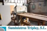 Holzbearbeitungsmaschinen Spanien - Gebraucht 2006 MONGUZZI TRA-OL Furnierschere in Spanien