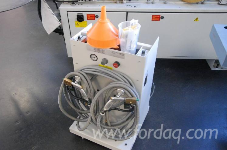 Used-Gannomat-gluing-device-for