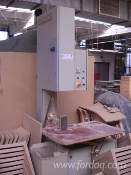Used-Camam-moulding-sanding-machine-for
