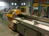 Maszyny Do Obróbki Drewna Na Sprzedaż - Piła Tarczowa (Piła Z Optymalizacją) Używane 2006 SALVADOR SUPERPUSH 200 w Włochy