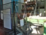 Woodworking Machinery For Sale - Used 2006 CML PRISMA Box Production Line in Italy