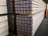 Mouldings - Profiled Timber For Sale - Spruce siding from Russia's North-West