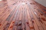 Exterior Decking  Ipe Lapacho Demands - Ipe (Lapacho), Anti-Slip Decking (1 Side)