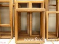 Oak--Windows