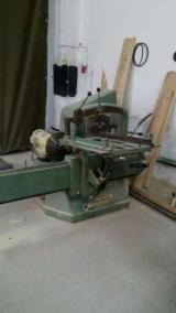 Complete Company For Sale - Offer industrial woodworking line