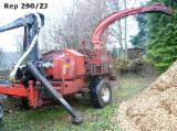 Forest & Harvesting Equipment Hogger - Used 2009 BIBER + Kronos BIBER 7 Hogger in France
