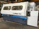 Maşini Şi Utilaje Pentru Prelucrarea Lemnului De Vânzare - Moulding Machines For Three- And Four-side Machining WEINIG Unimat 23E (blue Line) Folosit in Olanda