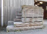 Tropical Wood  Sawn Timber - Lumber - Planed Timber - Basralocus (Angélique, Guiana teak, Angelica do Para, Tapaiuna)