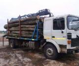 null - Camion forestier Roman Diesel