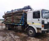 Truck - Lorry - Used 2004 Truck - Lorry Romania