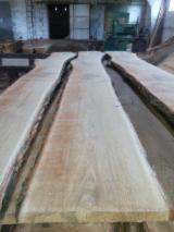 Unedged Oak 26mm ABC grade, min 10% A - KD 10% +/-2% - Ukraine origin