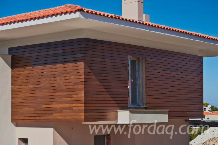 External-Cladding-Thermo-treated
