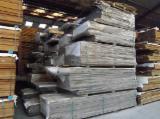 Tropical Wood  Sawn Timber - Lumber - Planed Timber - Jatoba 27x205 mm FSC sawn timber