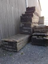 Tropical Wood  Sawn Timber - Lumber - Planed Timber - Mora 65x90 mm timber for sale
