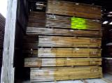 Tropical Wood  Sawn Timber - Lumber - Planed Timber - MOVINGUI sawn timber - different dimensions