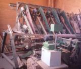 Hand Fed Veneering Presses For Flat Surfaces - Used Hand Fed Veneering Presses For Flat Surfaces For Sale Romania