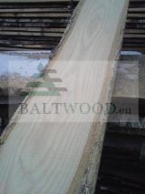 Hardwood  Sawn Timber - Lumber - Planed Timber - White Ash Lumbers - AB Grade - KD