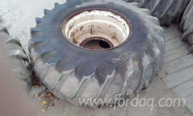 Used----pneuri-in
