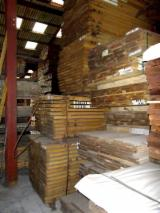 Tropical Wood  Sawn Timber - Lumber - Planed Timber - MOVINGUI 41x110+mm sawn timber