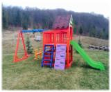 Garden Products For Sale - Fir (Abies alba, pectinata), Children Games - Swings