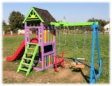 Garden Products For Sale - Children swings DP-2/DP-6