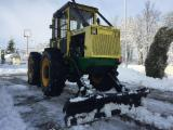 Forest & Harvesting Equipment - Used LKT 81 Turbo for sale
