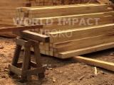 Tropical Wood  Sawn Timber - Lumber - Planed Timber - IROKO - Available on custom order