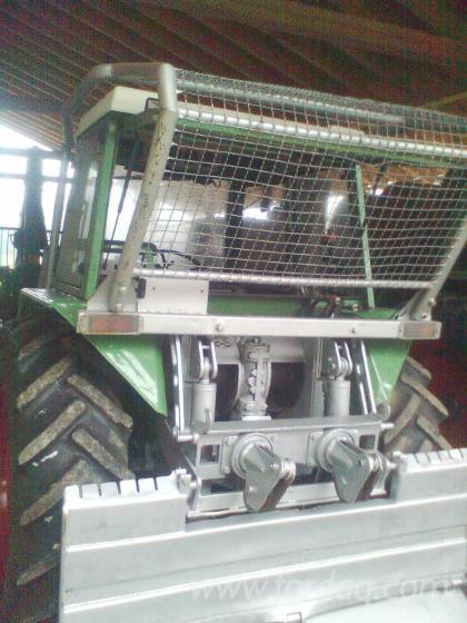 Tractor-Forestal-Fendt-Usada-1989-309-LSA-en