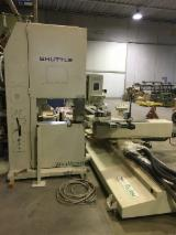 Automatic CNC band saw VENETA MACCHINE (Shuttle)