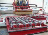Woodworking Machinery For Sale - Used CNC machining TORWEGGE HÜLLHORST for sale