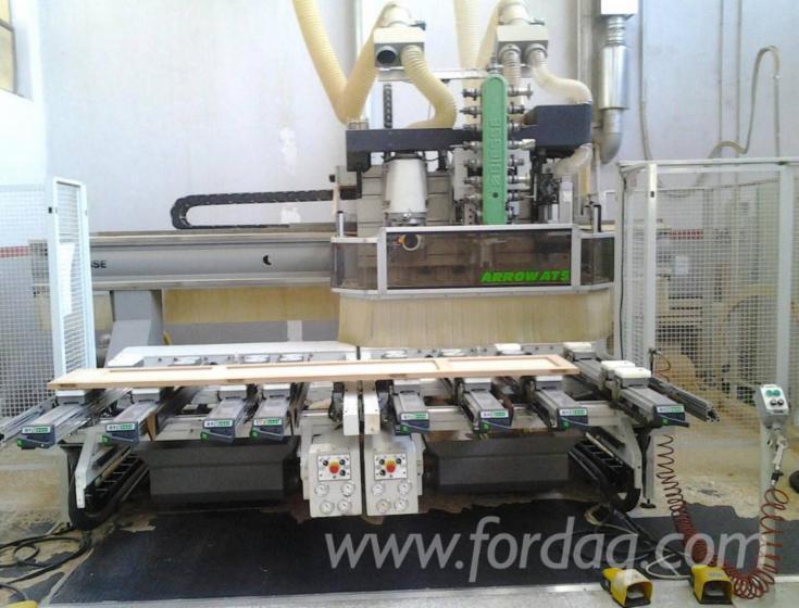 CNC-centros-de-mecanizado-BIESSE-Occasion-2001-ARROW-TCR-ATS-en