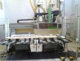 Woodworking Machinery For Sale - Used CNC machining center Biesse ARROW TCR ATS for sale