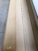 Solid Wood Components - Oak (European), Hardwood (Temperate), Furniture Components