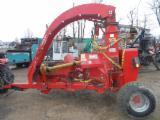 Oprema Za Šumu I Žetvu - Polovna 2011 Shredder Junkkari  HJ 500 C sa Belgija