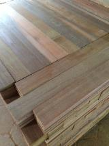 Wholesale Hardwood Flooring - Buy And Sell Solid Wood Flooring - IPE WOOD FLOORING - S4S KD 10%-12%
