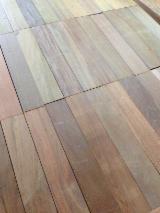 Parchet Din Lemn Masiv - Vezi Oferte Si Cereri En Gros Pe Fordaq - Ipe (Lapacho), Parchet din lemn masiv Lamele S4S