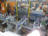 DUBUS Woodworking Machinery - For sale: Tourillonneuses - DUBUS