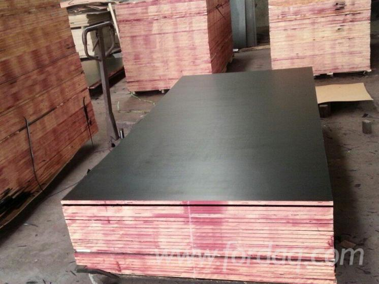 18mm-Black-film-face-plywood-18mm-marine-plywood--Construciton-Formwork-Ply