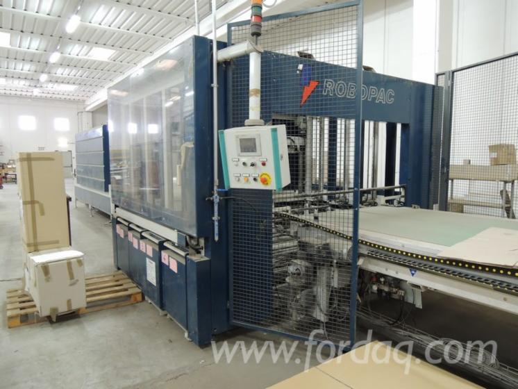 CNC-centros-de-mecanizado-Robopac-Occasion-2005-Easy-en