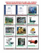 Leños- Bolitas – Astillas – Polvo - Bordes CE - Briquetas De Paja CE Todas Las Especias China