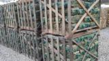 Wholesale  Wood Pellets Italy - Wholesale Beech (Europe) Firewood/Woodlogs Not Cleaved in Romania