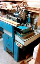 Wadkin Woodworking Machinery - NV 300 (GS-011409) (Sharpening Machine)