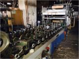 Barberan Woodworking Machinery - PUR-81-L (LA-011091) (Machines and technical equipment for surface finishing - Other)